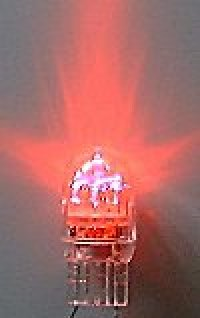【M-SOUL】LED楔型燈泡II - 「Webike-摩托百貨」