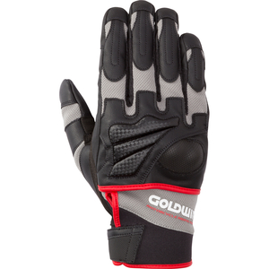 GOLDWIN 【Spring / Summer ApparelOutlet】 Real Sports Mesh Gloves GSM 26703 【Specials Items】