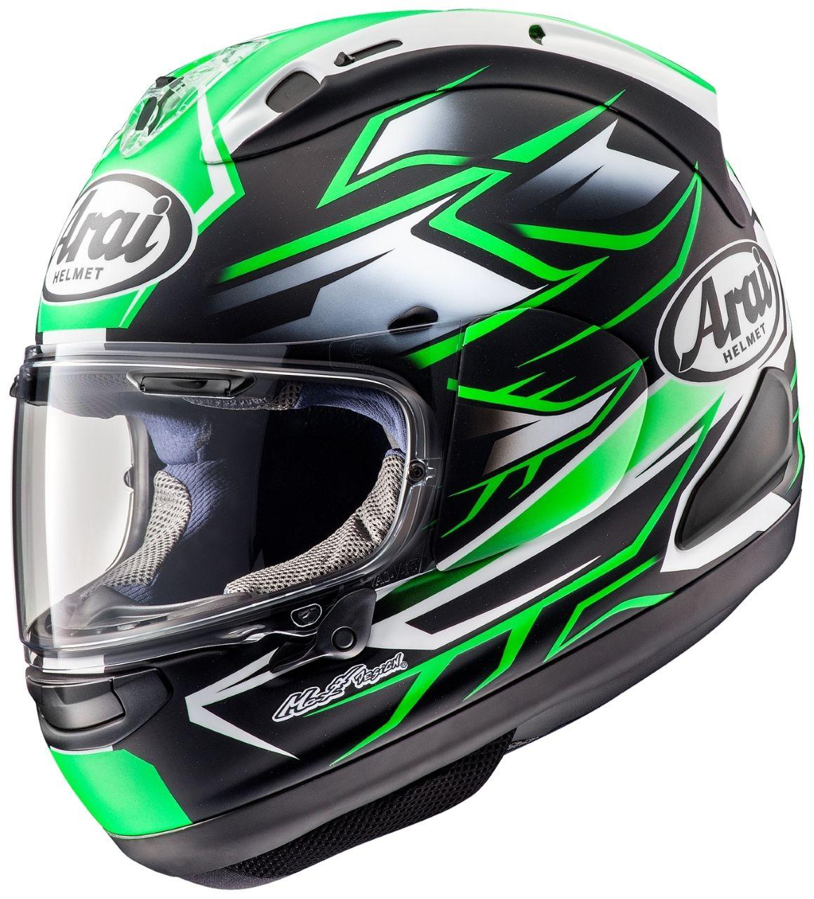 RX-7X GHOST 綠色 全罩式安全帽