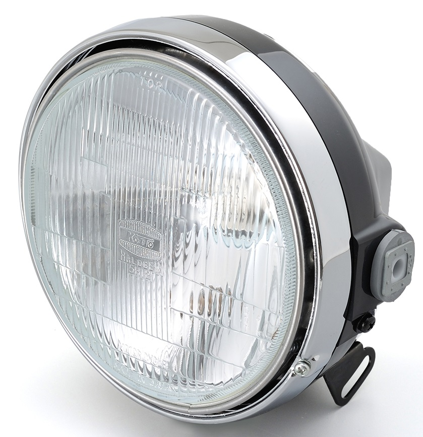 【DAYTONA】頭燈套件 - 「Webike-摩托百貨」