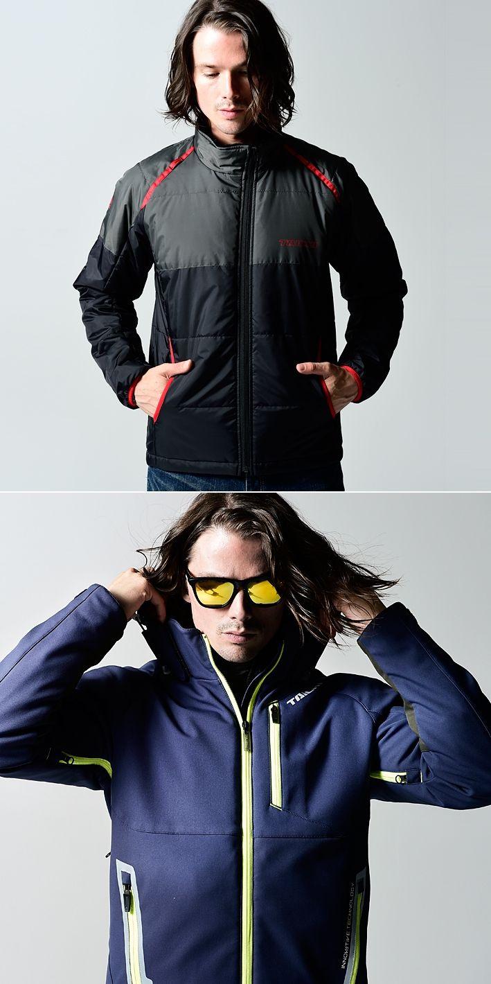 【RS TAICHI】RSJ702 軟式 全天候連帽外套 - 「Webike-摩托百貨」