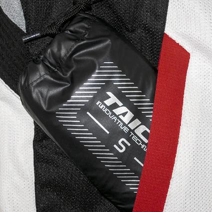 【RS TAICHI】防風 內穿外套 - 「Webike-摩托百貨」