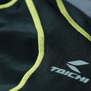 【RS TAICHI】Cool Rider運動內穿衣 - 「Webike-摩托百貨」