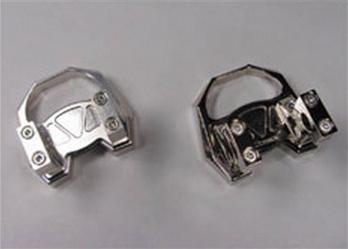 【COERCE】改裝外露式把手座套件 - 「Webike-摩托百貨」