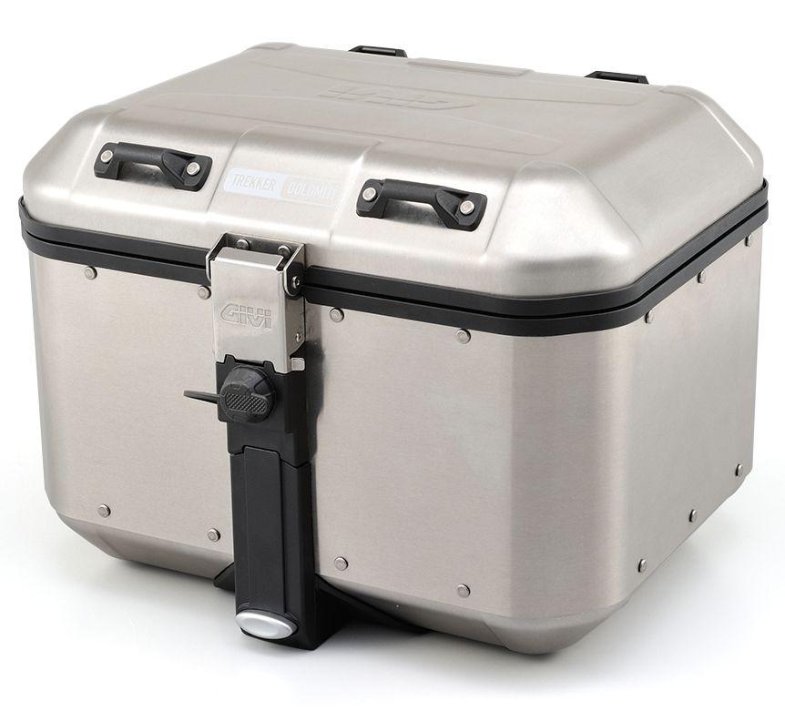Aluminum Mono Key Case [DLM46A]