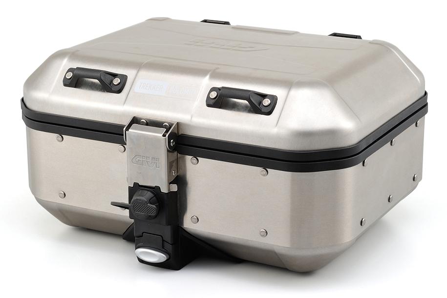 Aluminum Mono Key Case [DLM30A]