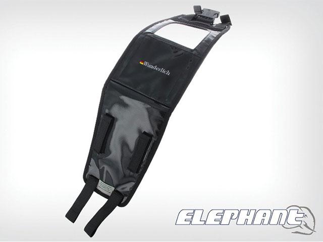 Wunderlich ワンダーリッヒタンクバック Elephant 車種別専用取り付けベルト