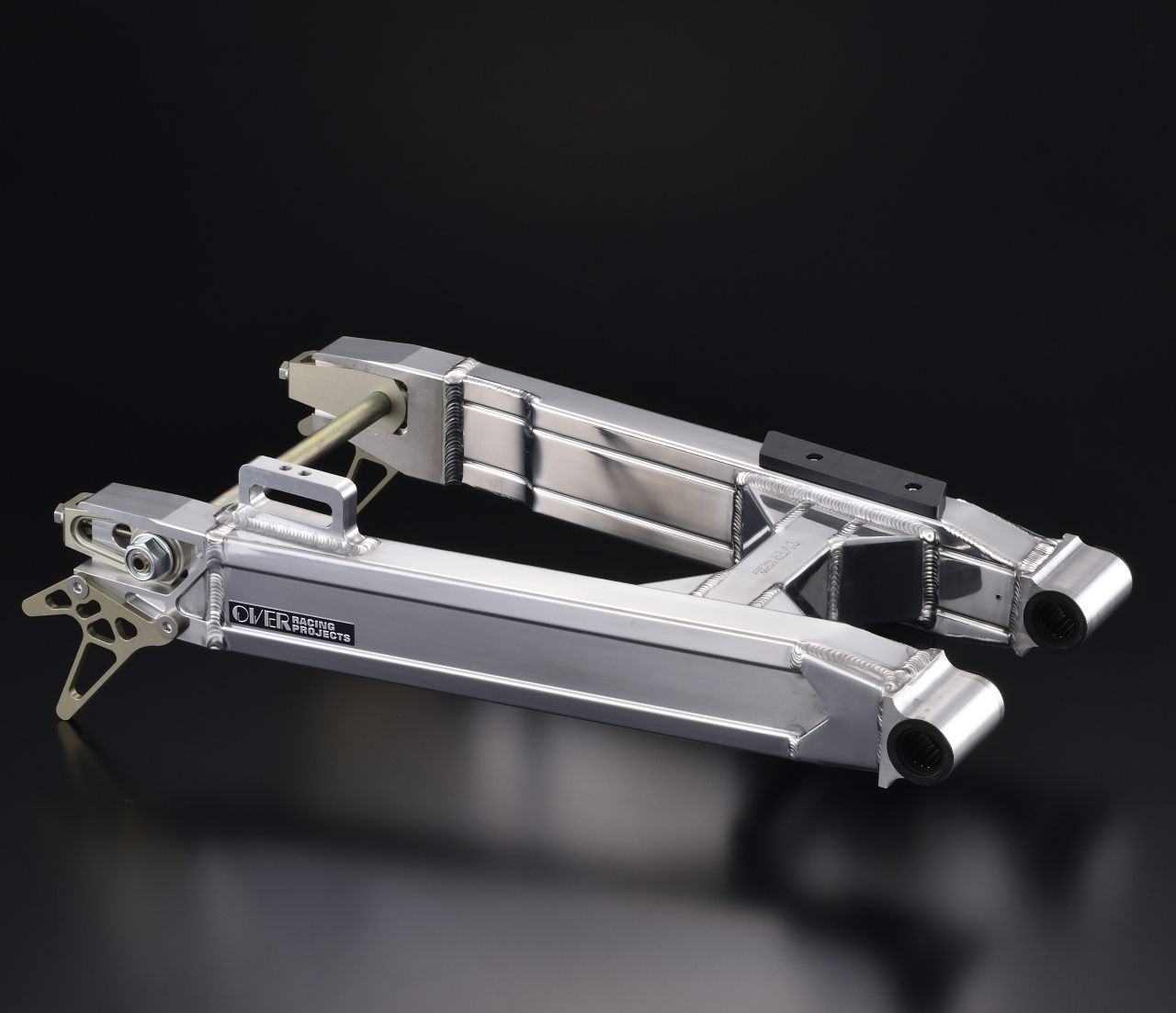 【OVER】後搖臂 Type 9 - 「Webike-摩托百貨」