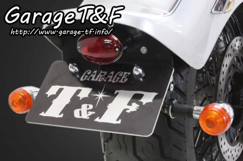 【Garage T&F】原廠土除用 Medium Cats-Eye 尾燈 - 「Webike-摩托百貨」
