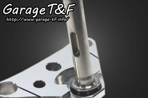 【Garage T&F】三角台套件 12° - 「Webike-摩托百貨」