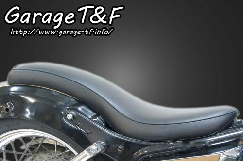 【Garage T&F】光滑Cobra坐墊 - 「Webike-摩托百貨」