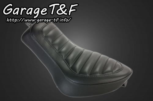 【Garage T&F】單坐墊 - 「Webike-摩托百貨」