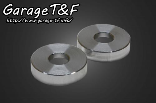【Garage T&F】立管墊片 - 「Webike-摩托百貨」