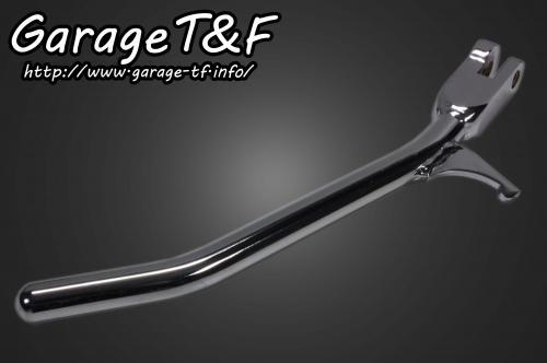 【Garage T&F】短側駐 - 「Webike-摩托百貨」