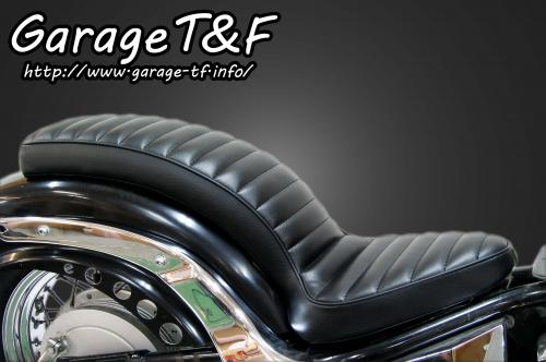【Garage T&F】Cobra坐墊 - 「Webike-摩托百貨」