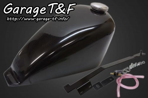 【Garage T&F】High Mount Slim Sportstar 油箱套件 (VerII) - 「Webike-摩托百貨」