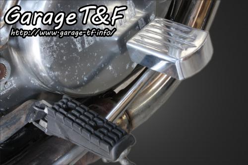 【Garage T&F】煞車踏板蓋 - 「Webike-摩托百貨」