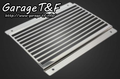 【Garage T&F】散熱器水箱護罩 - 「Webike-摩托百貨」