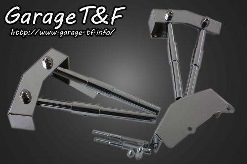 【Garage T&F】推桿蓋套件 - 「Webike-摩托百貨」