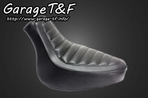 【Garage T&F】單座坐墊 - 「Webike-摩托百貨」
