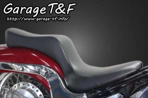【Garage T&F】光滑Double 雙坐墊 - 「Webike-摩托百貨」