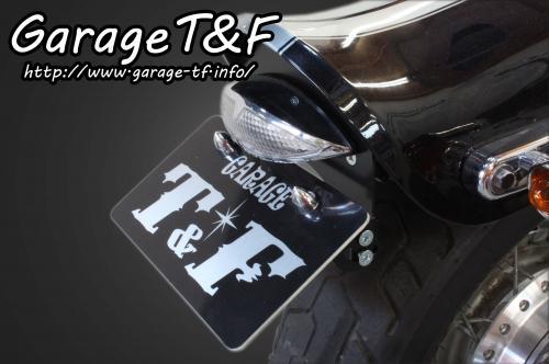 【Garage T&F】原廠土除用 Glass LED 尾燈 - 「Webike-摩托百貨」