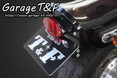 【Garage T&F】原廠土除用 Cats-Eye 尾燈 - 「Webike-摩托百貨」