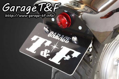 【Garage T&F】原廠土除用 圓型尾燈 - 「Webike-摩托百貨」