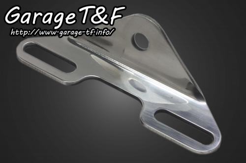 【Garage T&F】頭燈支架 (Type B) - 「Webike-摩托百貨」