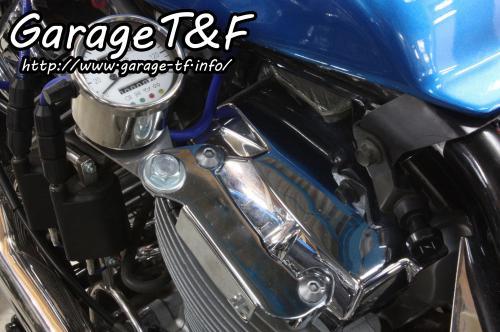 【Garage T&F】側出型迷你儀錶支架 (Type I) - 「Webike-摩托百貨」