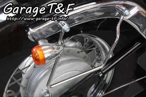 【Garage T&F】馬鞍包支架(標準型専用) - 「Webike-摩托百貨」