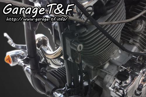 【Garage T&F】安全帽鎖移植套件 - 「Webike-摩托百貨」