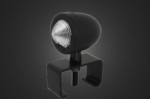 【Garage T&F】Rocket 方向燈套件 (Plain Type 支架Type A) - 「Webike-摩托百貨」