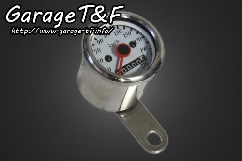 【Garage T&F】Micro Mini 機械式速度錶 - 「Webike-摩托百貨」