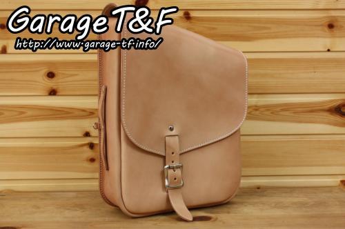 【Garage T&F】馬鞍包 2件組 - 「Webike-摩托百貨」
