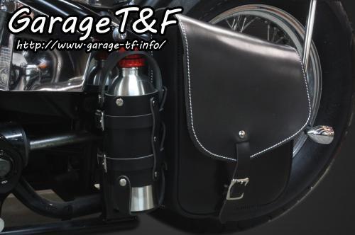 【Garage T&F】馬鞍包支架 - 「Webike-摩托百貨」
