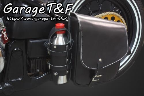 【Garage T&F】馬鞍包 3件組 - 「Webike-摩托百貨」