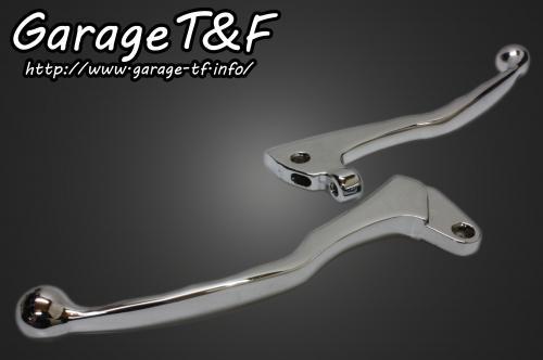 【Garage T&F】電鍍拉桿組 - 「Webike-摩托百貨」