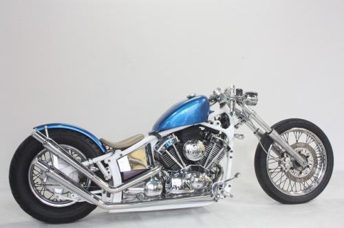 【Garage T&F】Medium Sportster 油箱套件 - 「Webike-摩托百貨」