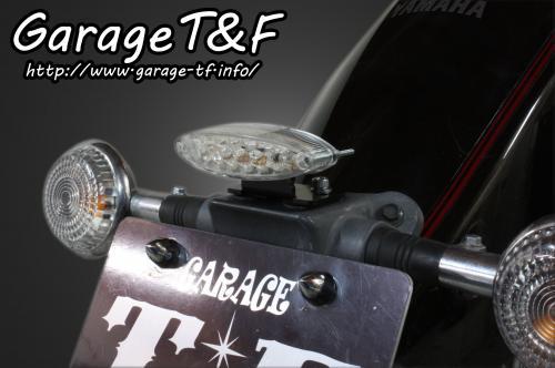 【Garage T&F】Small Snake EyeLED 尾燈 - 「Webike-摩托百貨」
