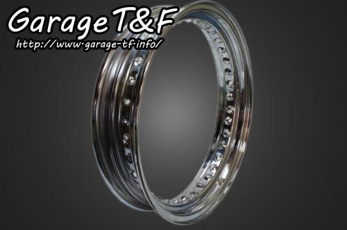 【Garage T&F】後輪框 - 「Webike-摩托百貨」