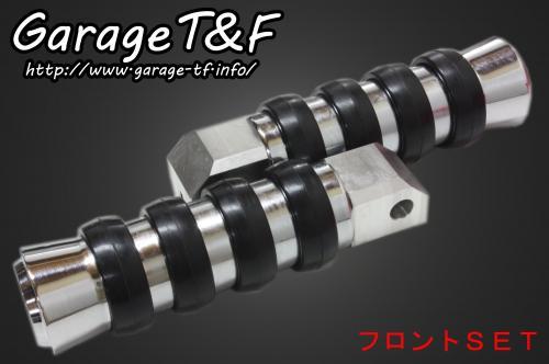 【Garage T&F】Knurl 腳踏 前組 - 「Webike-摩托百貨」