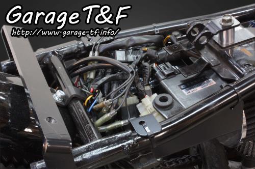 【Garage T&F】電系固定板 (Type 2) - 「Webike-摩托百貨」