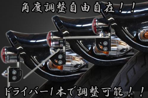 【Garage T&F】原廠土除用 Round LED 尾燈 - 「Webike-摩托百貨」