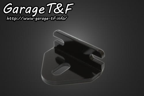 【Garage T&F】頭燈支架 (Type E) - 「Webike-摩托百貨」