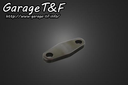 【Garage T&F】AIS 二次空氣移除蓋板 - 「Webike-摩托百貨」