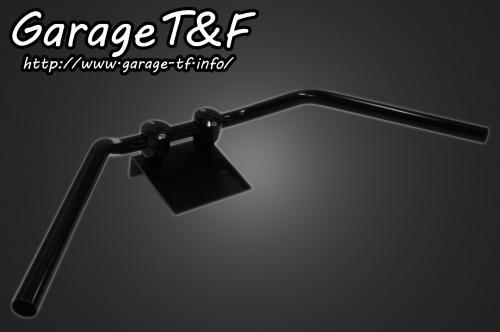 【Garage T&F】把手11 - 「Webike-摩托百貨」