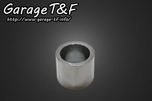 【Garage T&F】排氣管墊片(B) - 「Webike-摩托百貨」