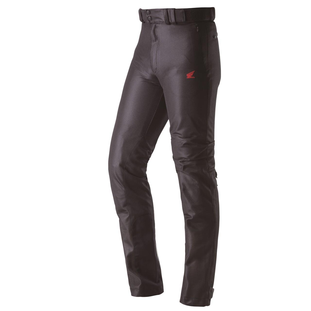 Air Through Pants