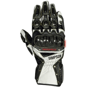 SIMPSON 【Spring / Summer ApparelOutlet】 SG - 7156 PRM Mesh Gloves 【Specials Items】